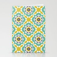 Mattonelle Stationery Cards