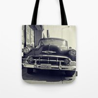 South Tacoma Chevy Tote Bag