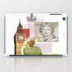 Great Britain iPad Case