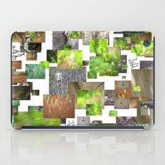 The Mind Seeks Someone Eternal  iPad Case