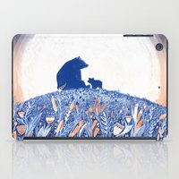 MELANCHOLIA iPad Case