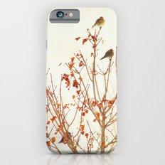 Snowed In iPhone 6 Slim Case
