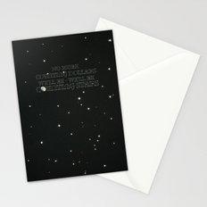 OneRepublic ; Counting Stars Stationery Cards