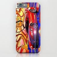 Dodge Viper iPhone 6 Slim Case