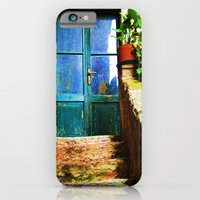 Up Stairs Apartment  iPhone 6 Slim Case