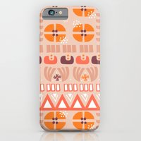 Nostalgic Summer iPhone 6 Slim Case
