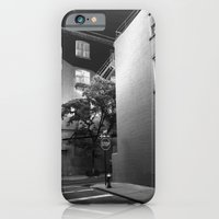 Minetta Street - Solarized iPhone 6 Slim Case