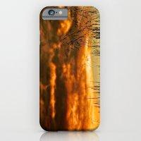 Goodbye Daylight iPhone 6 Slim Case