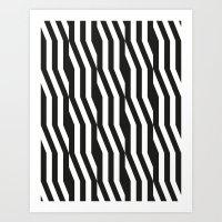 5050 No.12 Art Print