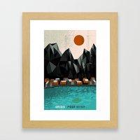 Peer Gynt - Grieg Framed Art Print