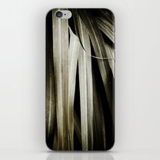 Leafy Grass Detail iPhone & iPod Skin