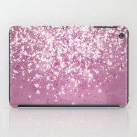 Glitteresques IV:III iPad Case