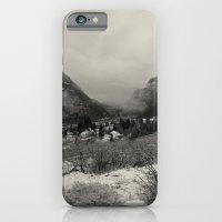 Telluride Mist iPhone 6 Slim Case