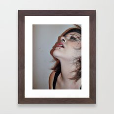 hopeless Framed Art Print