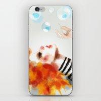 Pin iPhone & iPod Skin
