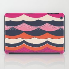 unwavering love iPad Case