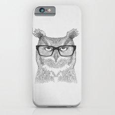 Earnest Slim Case iPhone 6s