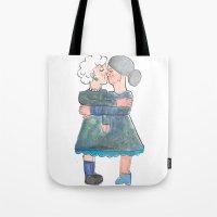 My Grandma's Are Lesbian… Tote Bag
