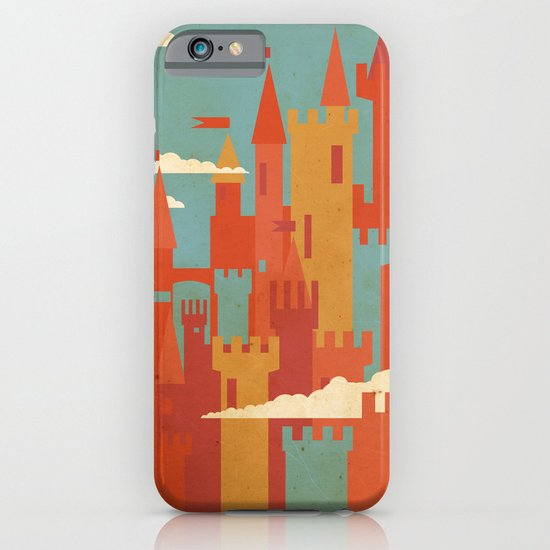 Castles  iPhone & iPod Case