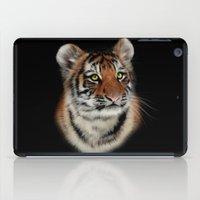 Tiger Cub iPad Case