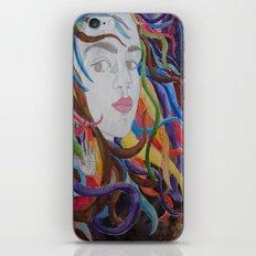 Artista iPhone & iPod Skin