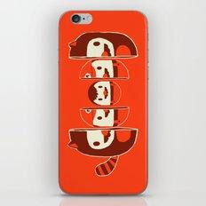 Mario-shka iPhone & iPod Skin