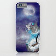 Cyborg iPhone 6 Slim Case