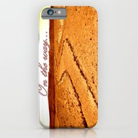 on the way iPhone 6 Slim Case