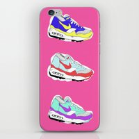 Nike Air iPhone & iPod Skin