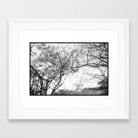 Untitle Framed Art Print