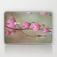 Dicentra Laptop & iPad Skin