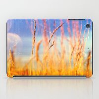 The Simple Life iPad Case