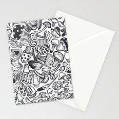 Mushmania Stationery Cards