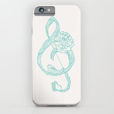 G-Clef Slim Case iPhone 6s