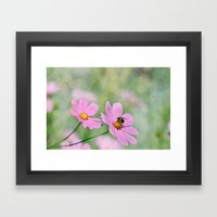 Summer Sweet Summer Framed Art Print