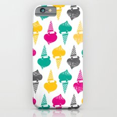 Gelati! Gelati! Gelati! iPhone 6 Slim Case