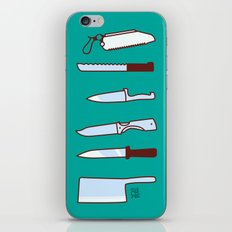 Tools iPhone & iPod Skin