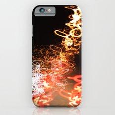 Schizocolour (iPhone cover) iPhone 6 Slim Case