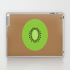 #3 Kiwi Fruit Laptop & iPad Skin
