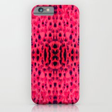 Pink tears iPhone 6 Slim Case