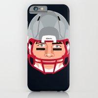Faces- New England iPhone 6 Slim Case