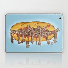 Human Sandwich Laptop & iPad Skin