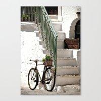 Italy 2 Canvas Print