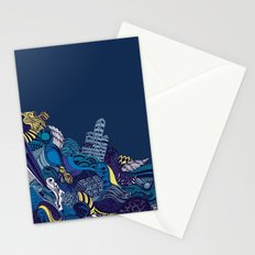 Movement Stationery Cards