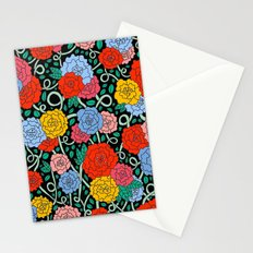FLOWERS FROM THE SOUTH Stationery Cards