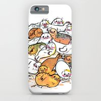 Seal family iPhone 6 Slim Case