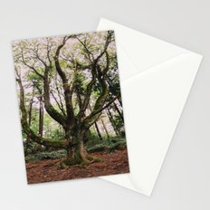 Forest Magic Stationery Cards