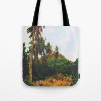 Maui- Paradise Tote Bag