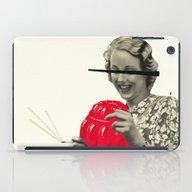 Jelly Addict iPad Case