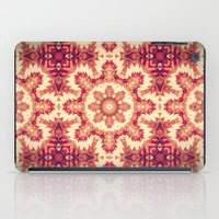 Dream-catching Vertigo  iPad Case